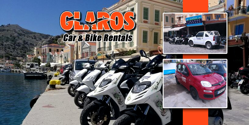 Glaros Rent a Car